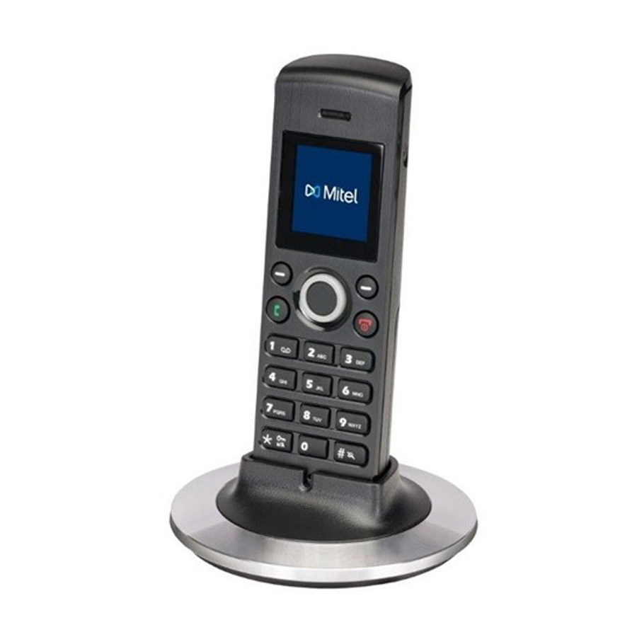 Mitel 112 Dect Phone T2k