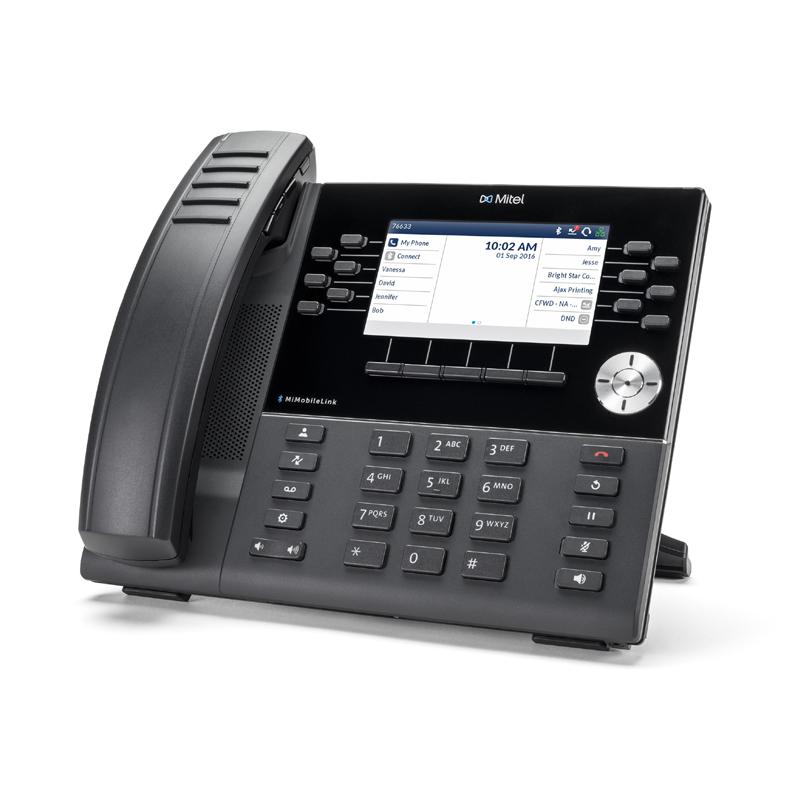Mitel MiVoice 54006799 Business Reporter Extension x50