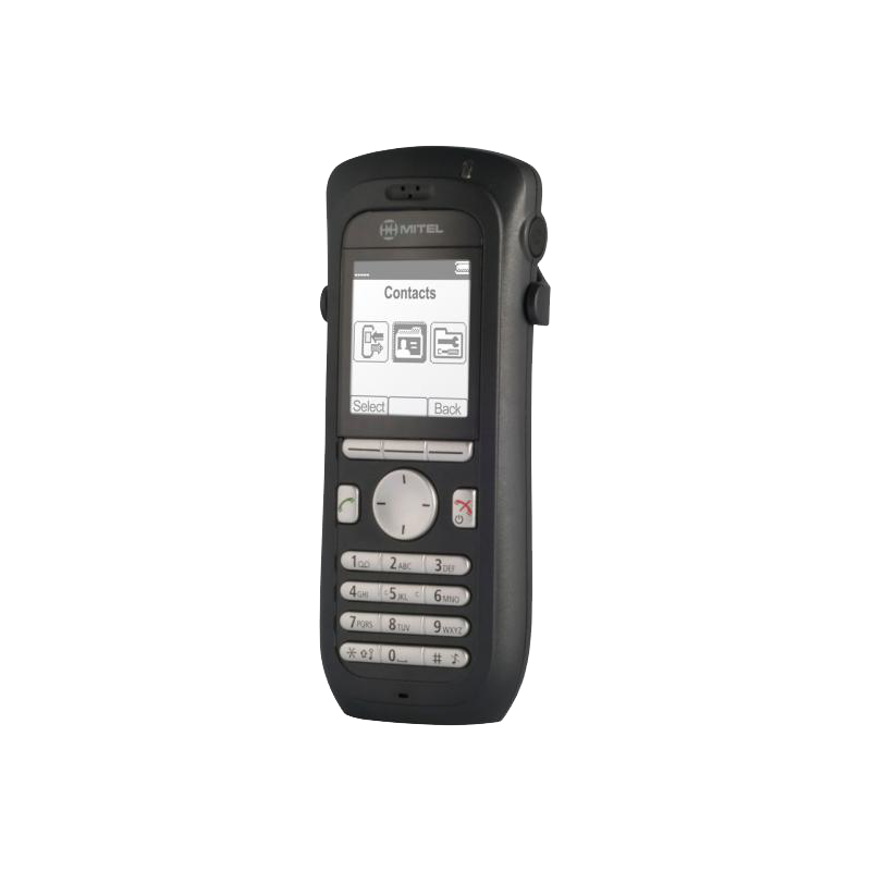 Mitel MiVoice 5603 Wireless Phone - T2K