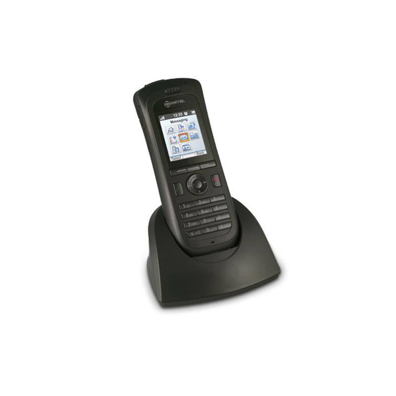 Mitel Mivoice 5604 Wireless Phone T2k