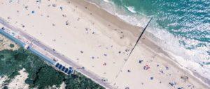 Bournemouth Beach 5G Network
