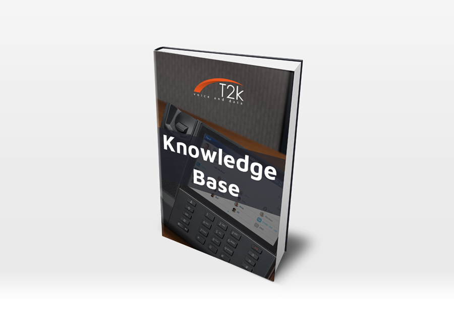 Gamma Horizon Support T2K Knowledge Base