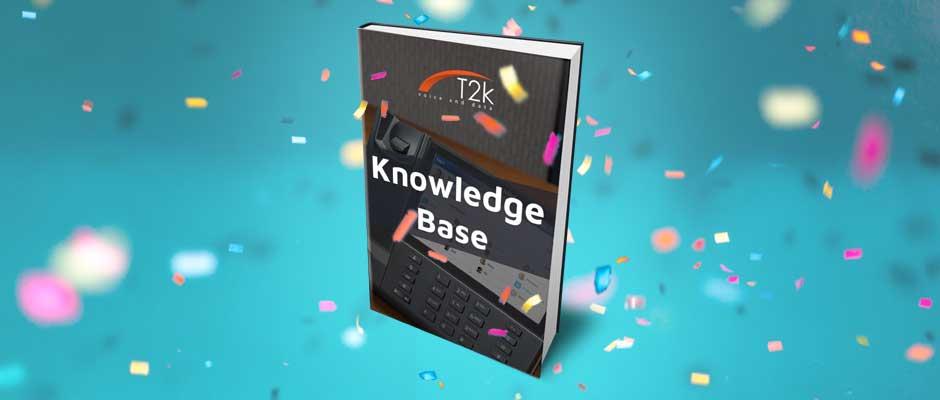 mitel support knowledge base