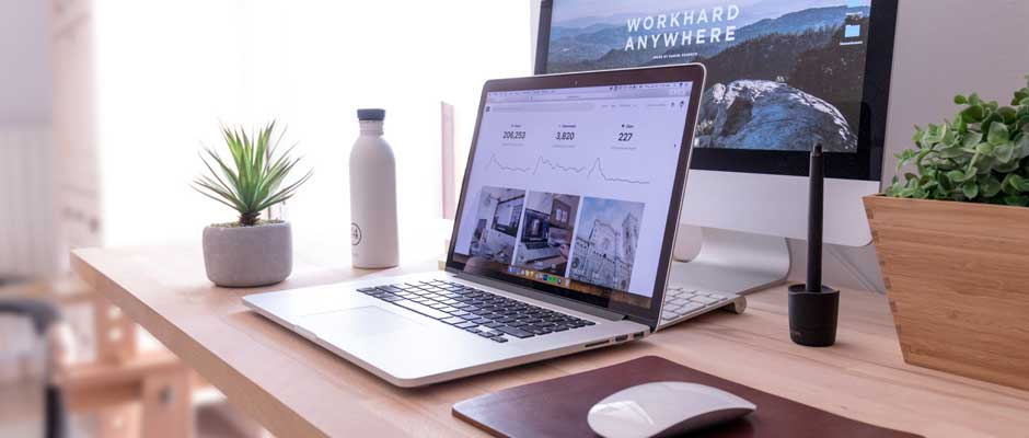 why working from home is easier than ever