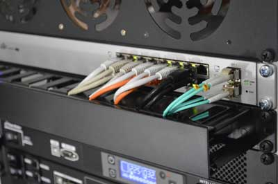 data provider installation