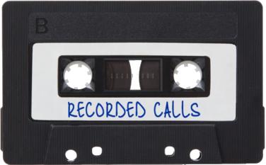 Recorded-Calls