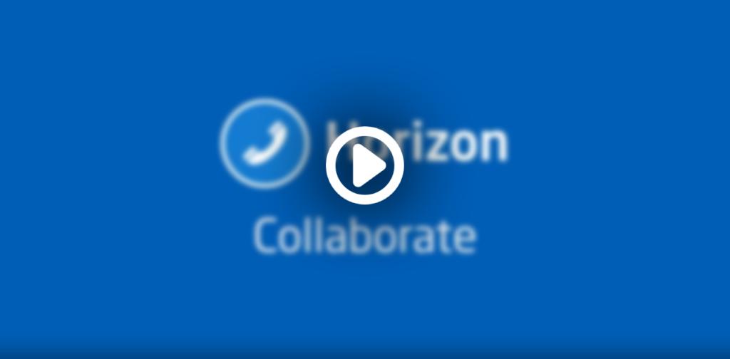 gamma horizon collaborate explainer video