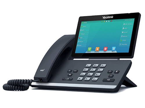 Yealink handset for 3cx telephone system