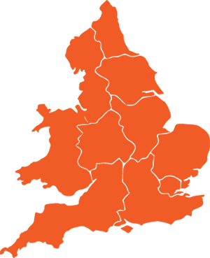Telephone systems in England