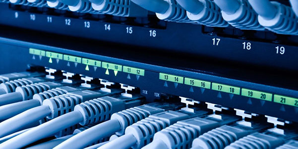 ethernet internet connections